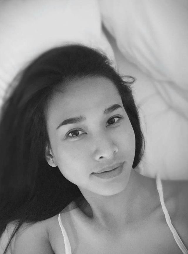 Tiết lộ cuộc sống sau khi chia tay Bằng Kiều của Hoa hậu Dương Mỹ Linh-18