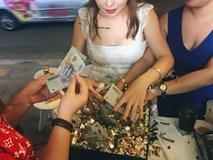 Chồng tặng vợ cả trăm triệu đồng nhân dịp sinh nhật khiến dân mạng ngưỡng mộ