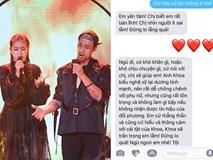 HOT: Phạm Lịch công khai loạt tin nhắn với Phạm Anh Khoa và vợ làm rõ vụ 'gạ tình'
