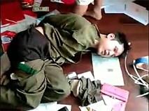 Tướng công an tay không bắt tên cướp có vũ khí ở Hà Tĩnh