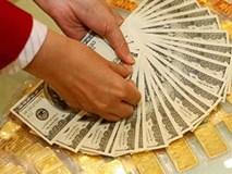 Giá vàng hôm nay 11/5: Mỹ gây thất vọng, vàng tăng vọt