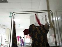 Bức xúc vì đầu giường bệnh viện mình nằm bị biến thành nơi phơi đồ lót, nhắc nhở thì bị mắng ngược