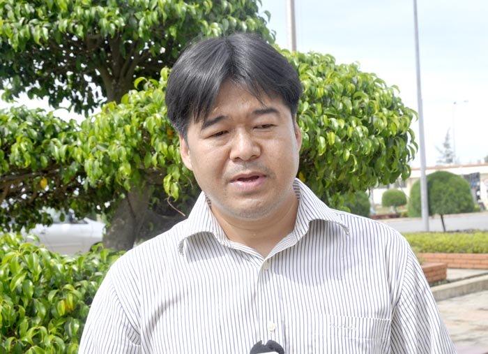 Chủ tịch lọc dầu Dung Quất Nguyễn Hoài Giang: 7 tháng, phó phòng lên tổng giám đốc-1