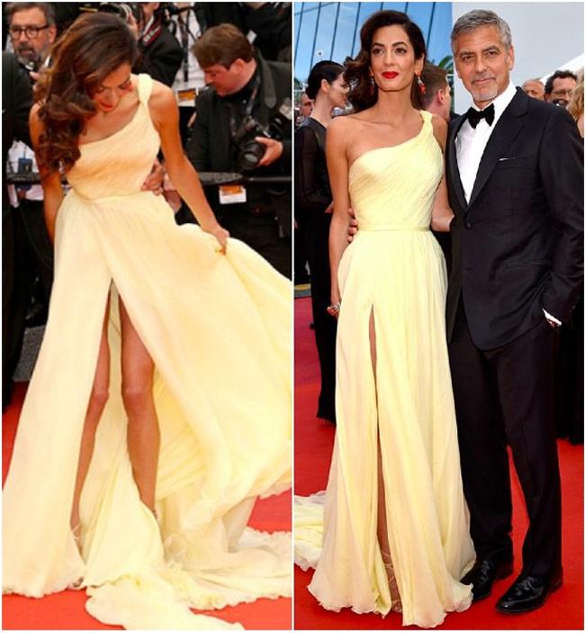 Những ngọn gió hư hỏng ở Cannes: Cơn ác mộng váy áo với sao nữ-10