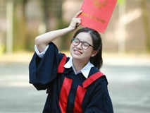 Nữ sinh chuyên Toán giành học bổng của 5 trường đại học Mỹ và Canada