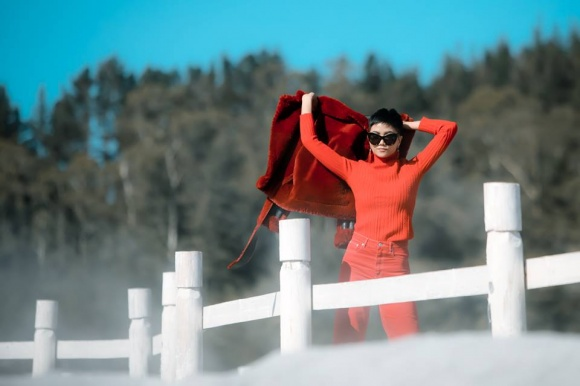 Hoa hậu HHen Niê chia sẻ trải nghiệm thú vị khi đến New Zealand-11