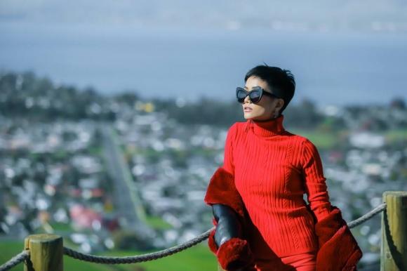 Hoa hậu HHen Niê chia sẻ trải nghiệm thú vị khi đến New Zealand-2