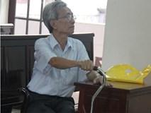 Xét xử ông lão 77 tuổi dâm ô trẻ em: Sửa bản án sơ thẩm từ 3 năm tù giam thành 18 tháng tù treo