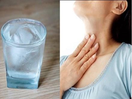 Cảnh giác với bệnh lý viêm họng, viêm thanh quản
