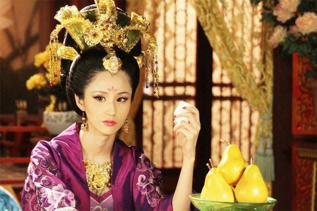 Bắt tại trận chồng mây mưa với người hầu, Công chúa nhà Đường đánh ghen một trận kinh hoàng lưu danh sử sách-3
