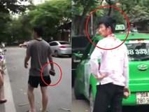 Công an điều tra vụ tài xế taxi bị đánh chảy máu đầu khi nhắc nhở người đàn ông đậu xe sai quy định