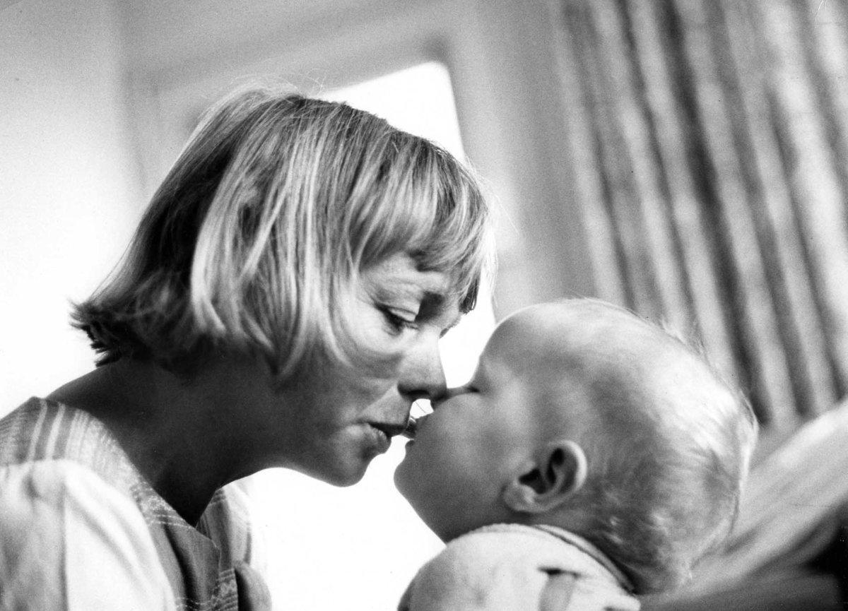 Bộ ảnh giá trị về MẸ chỉ nhìn thôi là cả một bầu trời tuổi thơ bên mẹ ùa về-5