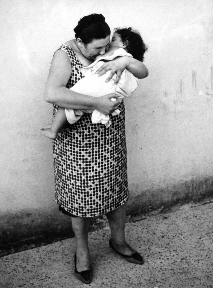 Bộ ảnh giá trị về MẸ chỉ nhìn thôi là cả một bầu trời tuổi thơ bên mẹ ùa về-20