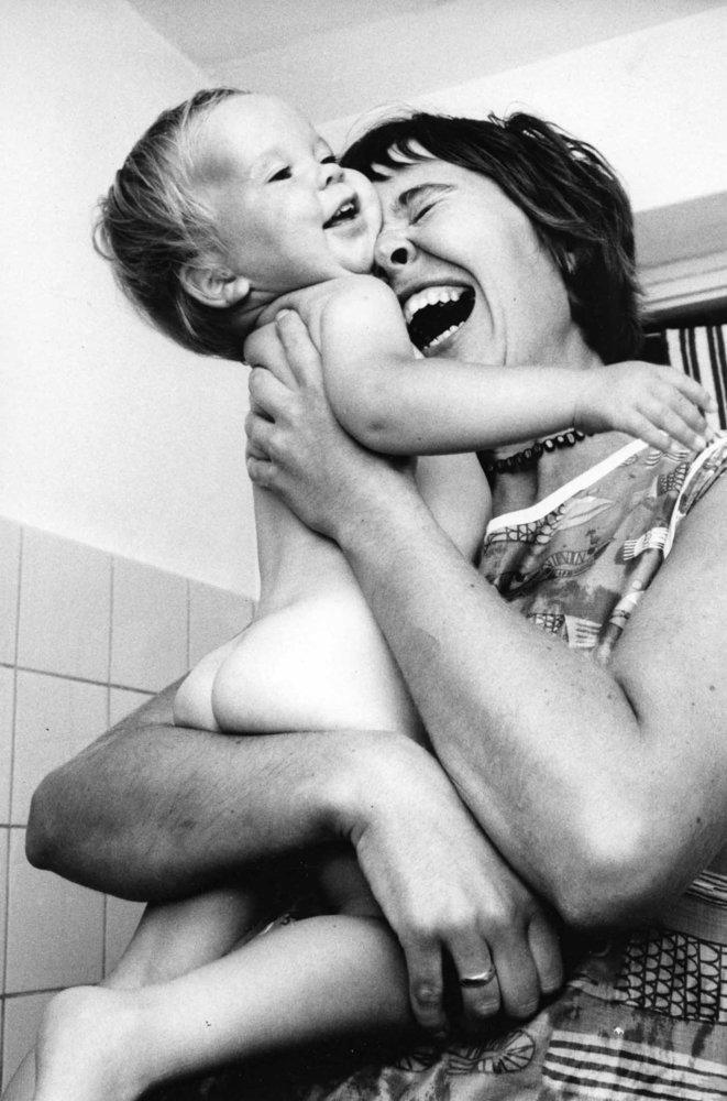 Bộ ảnh giá trị về MẸ chỉ nhìn thôi là cả một bầu trời tuổi thơ bên mẹ ùa về-21