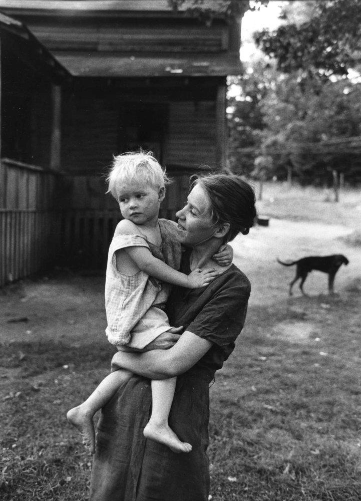 Bộ ảnh giá trị về MẸ chỉ nhìn thôi là cả một bầu trời tuổi thơ bên mẹ ùa về-22