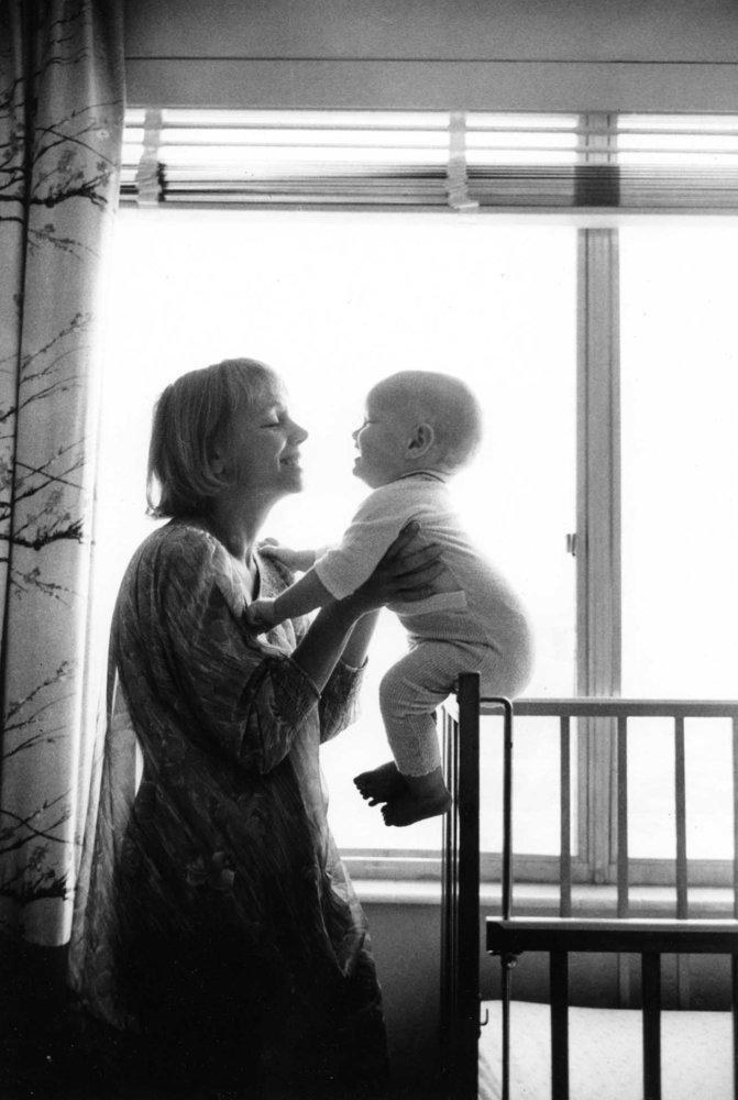 Bộ ảnh giá trị về MẸ chỉ nhìn thôi là cả một bầu trời tuổi thơ bên mẹ ùa về-23