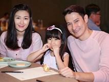 Vợ Huy Khánh cấm chồng đưa con gái đi chơi cùng Phạm Anh Khoa