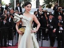 Thảm đỏ Cannes: Đây mới chính là nữ hoàng Phạm Băng Băng mà tất cả mong chờ!