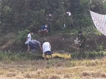 Nguyên nhân 2 đối tượng dùng búa đánh chết người rồi chôn xác phi tang gây rúng động