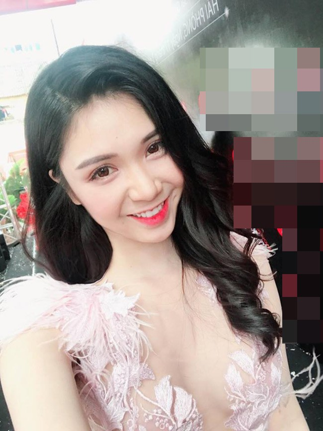 Tình cũ ca sĩ Quang Lê khoe vóc dáng nuột nà với bikini-7