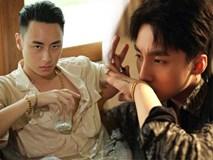 Rocker Nguyễn 'đăng đàn' ám chỉ Sơn Tùng MTP đạo ý tưởng MV 'Chạy Ngay đi'