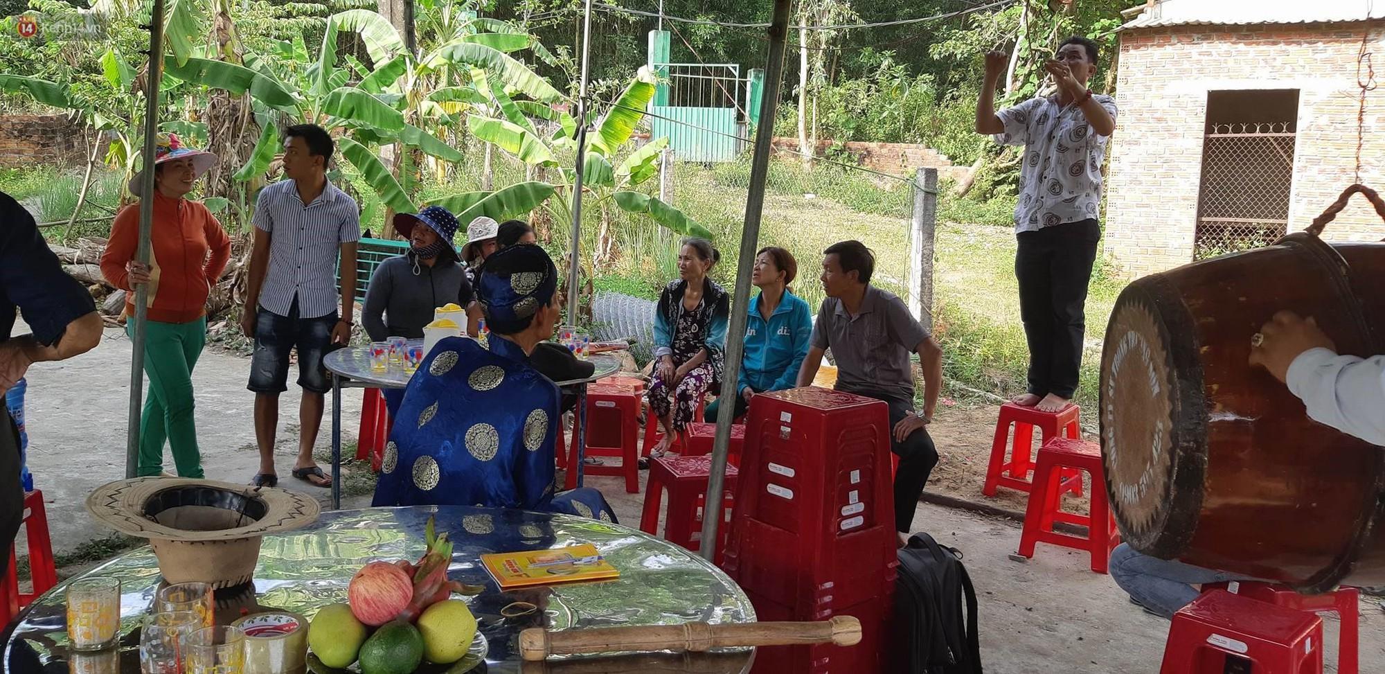 Vụ giết người chôn xác nhiều lần ở Đà Nẵng: Tìm kiếm suốt 5 ngày, mẹ già đau đớn hay tin con bị bạn giết-1