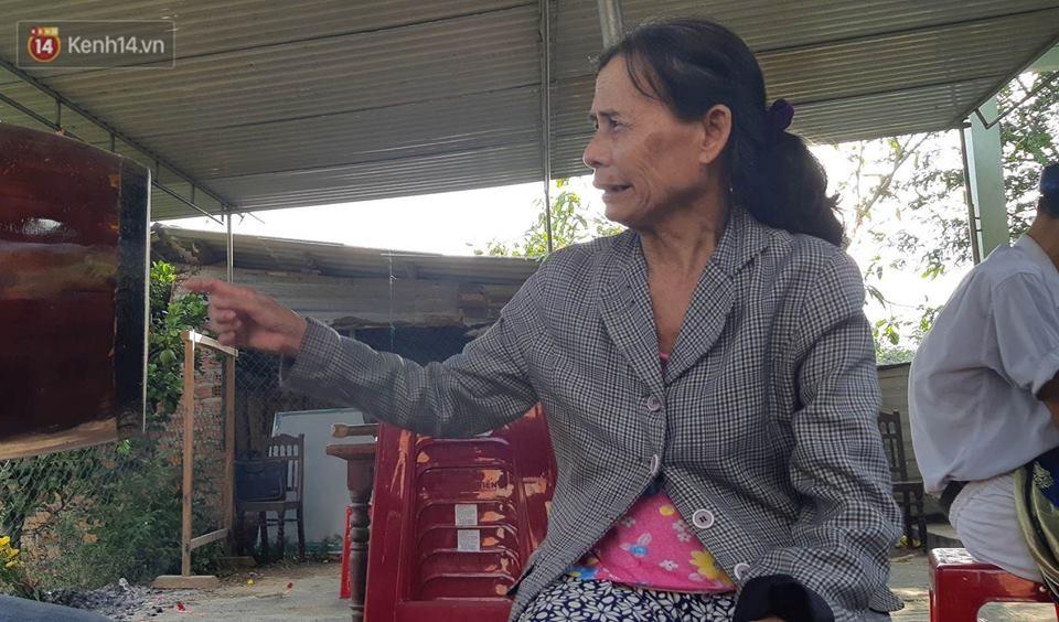 Vụ giết người chôn xác nhiều lần ở Đà Nẵng: Tìm kiếm suốt 5 ngày, mẹ già đau đớn hay tin con bị bạn giết-3