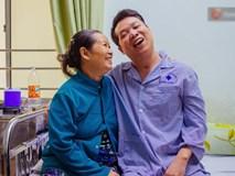 Trang nhật ký xúc động về mẹ của cậu trai bị liệt nửa người và tâm sự của những đứa con không còn mẹ