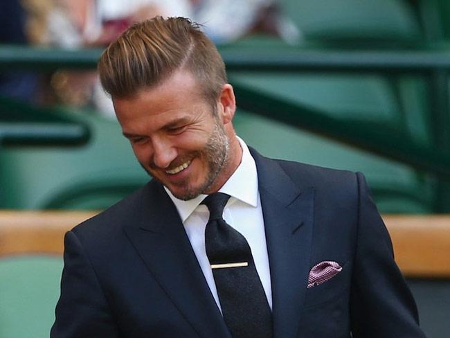 Đẹp trai đến vậy nhưng Beckham không sở hữu mặt hoàn hảo nhất thế giới-9