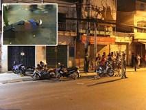 """Đuổi bắt cướp, 2 """"hiệp sĩ đường phố"""" tử vong tại chỗ, 3 người bị thương nặng"""