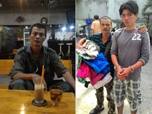 Chân dung người đội trưởng quả cảm của nhóm hiệp sĩ đường phố, hơn 20 năm bắt cuớp ở Sài Gòn