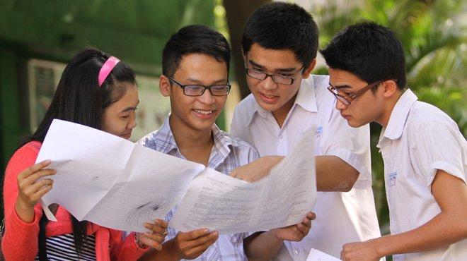 Ôn thi tháng cuối, học sinh lo lắng đề dài, khó gấp đôi-2