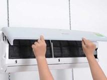 Tự vệ sinh máy điều hòa: Quá dễ, đỡ tốn tiền triệu