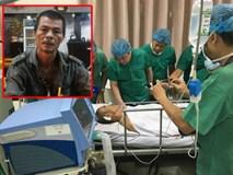 Vụ hiệp sĩ Sài Gòn gặp nạn: Đội trưởng săn bắt cướp quận Tân Bình bị đâm lòi nội tạng