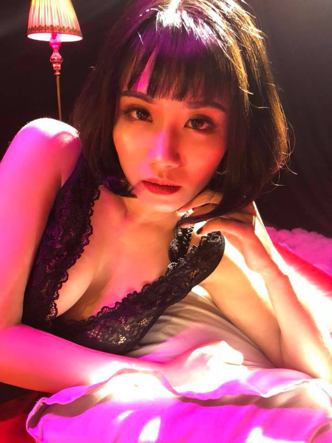 Linh Miu: Chào hỏi tôi như cách Phạm Anh Khoa nói, tôi sẽ tặng ngay vài phát tát-1