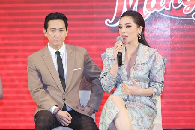 Trấn Thành: Chứng kiến Hari Won 2 lần bị co giật, tôi thương và lo nếu vợ mang bầu-10