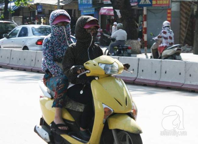 Ninja khoe sắc xuân mơn mởn trong bộ sưu tập áo chống nắng sặc sỡ-4