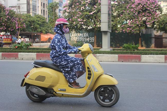 Ninja khoe sắc xuân mơn mởn trong bộ sưu tập áo chống nắng sặc sỡ-5