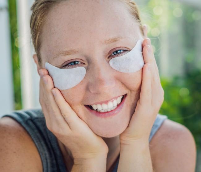8 loại mặt nạ loại bỏ quầng thâm mắt hiệu quả, giúp bạn luôn xinh đẹp rạng ngời-8