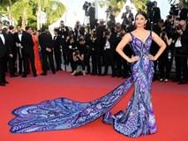 Bộ đầm hoa hậu đẹp nhất thế giới mặc tại Cannes có gì đặc biệt?
