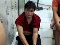Chân dung Tài 'Mụn', nghi can đâm chết 2 hiệp sĩ Sài Gòn vừa bị bắt giữ