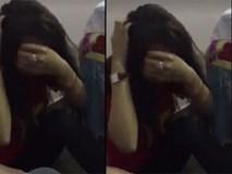 Lời cầu cứu của cô gái bị bạn trai ngoại quốc đánh đập, tung clip