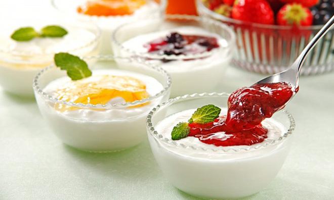 Sữa chua không đơn thuần là món ăn dinh dưỡng-1
