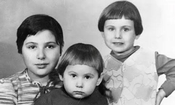 """Ông bố lấy 3 con làm thí nghiệm nuôi trồng thiên tài"""" trong 30 năm chấn động thế giới-3"""