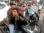 Hiệp sĩ đường phố ở Đồng Nai qua đời khi truy bắt cướp: Vợ trẻ đang mang song thai 3 tháng-3