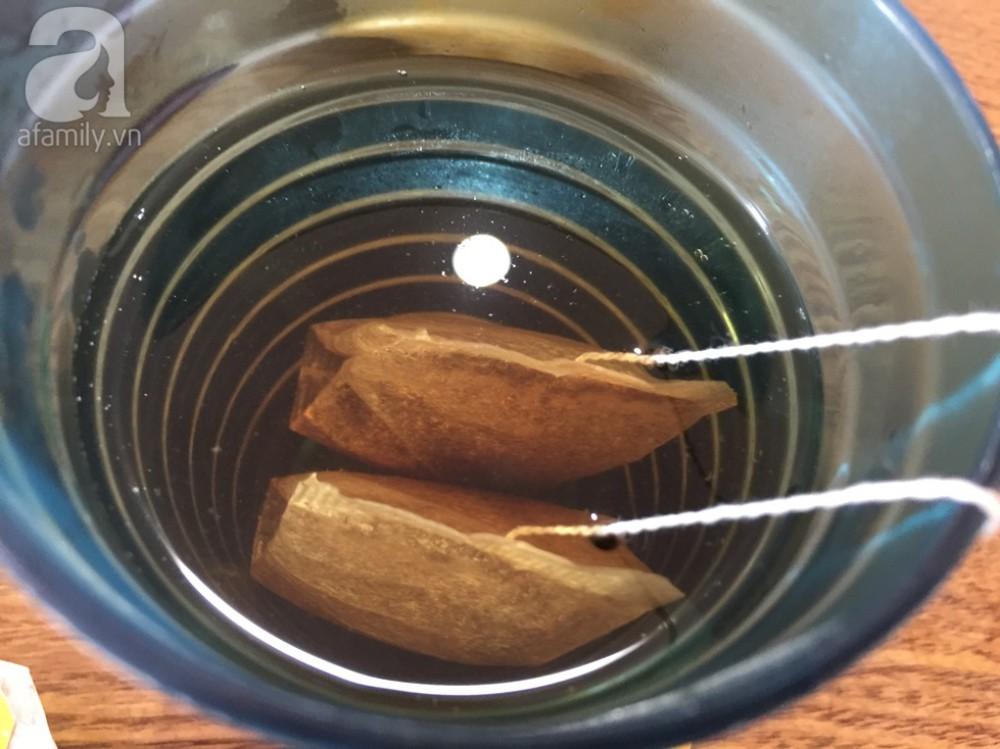 Giải tỏa cơn khát ngày hè với trà chanh dây thơm ngon chưa từng thấy-2