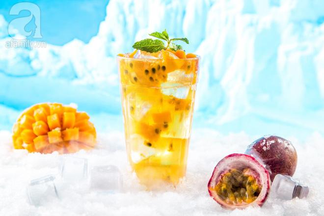 Giải tỏa cơn khát ngày hè với trà chanh dây thơm ngon chưa từng thấy-6