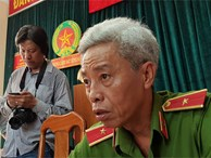 Thiếu tướng Phan Anh Minh: 13 giây làm được gì, sao chê trách công an?