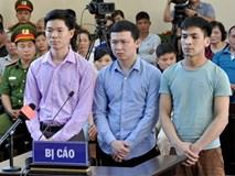 Hoàng Công Lương khai gì tại tòa sau sự cố 8 người chết khi chạy thận?