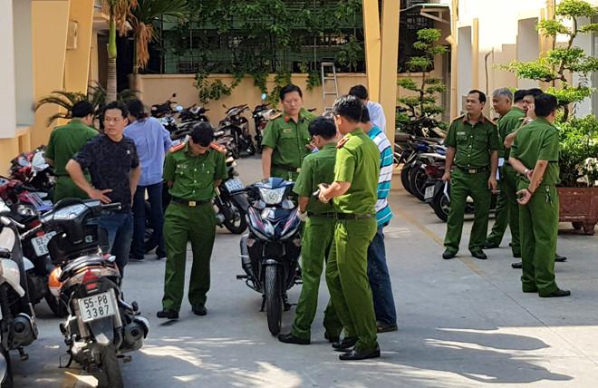 Hiệp sĩ Sài Gòn kể 13 giây giáp mặt nhóm trộm Tài mụn-2